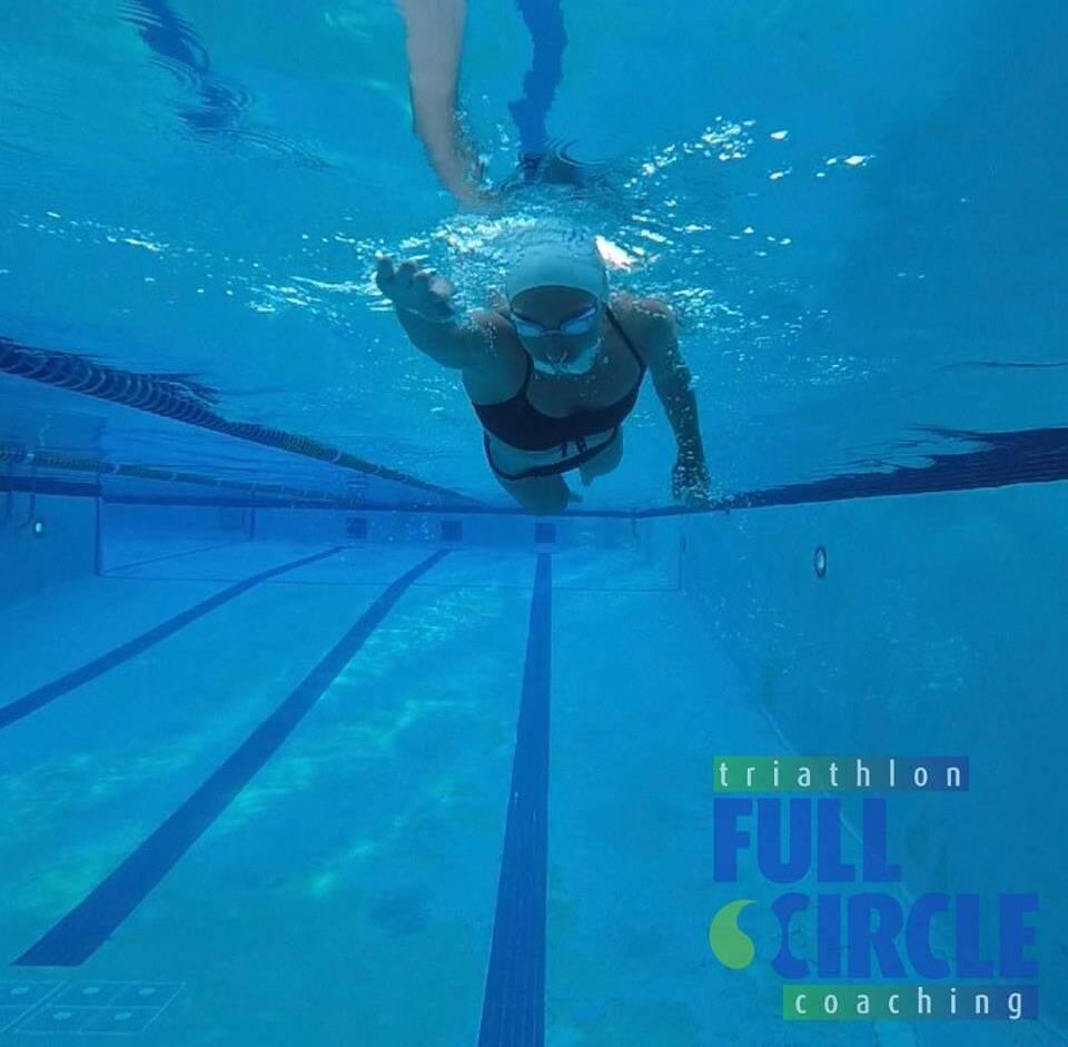 Swim & Run Video Analysis