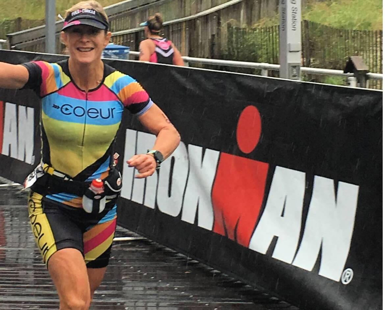 Rockstar Triathlete: Nina Mandel