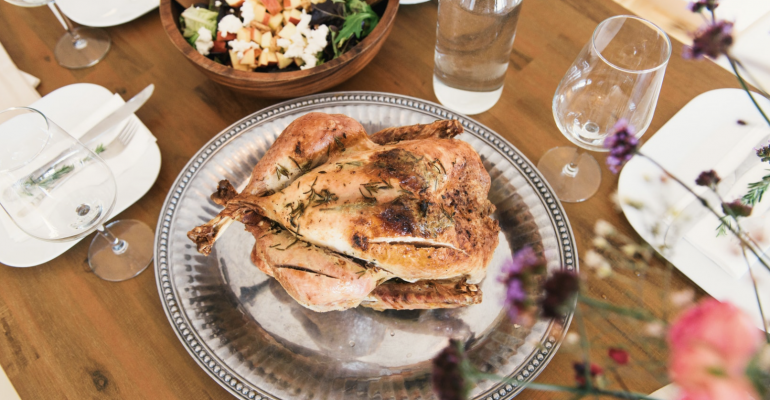 5 Strategies for a guilt-free, waistline-friendly Thanksgiving