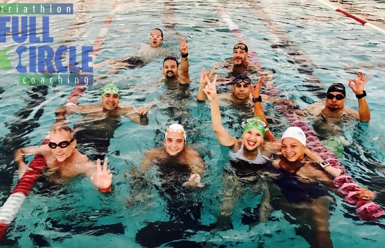Swim Fridays