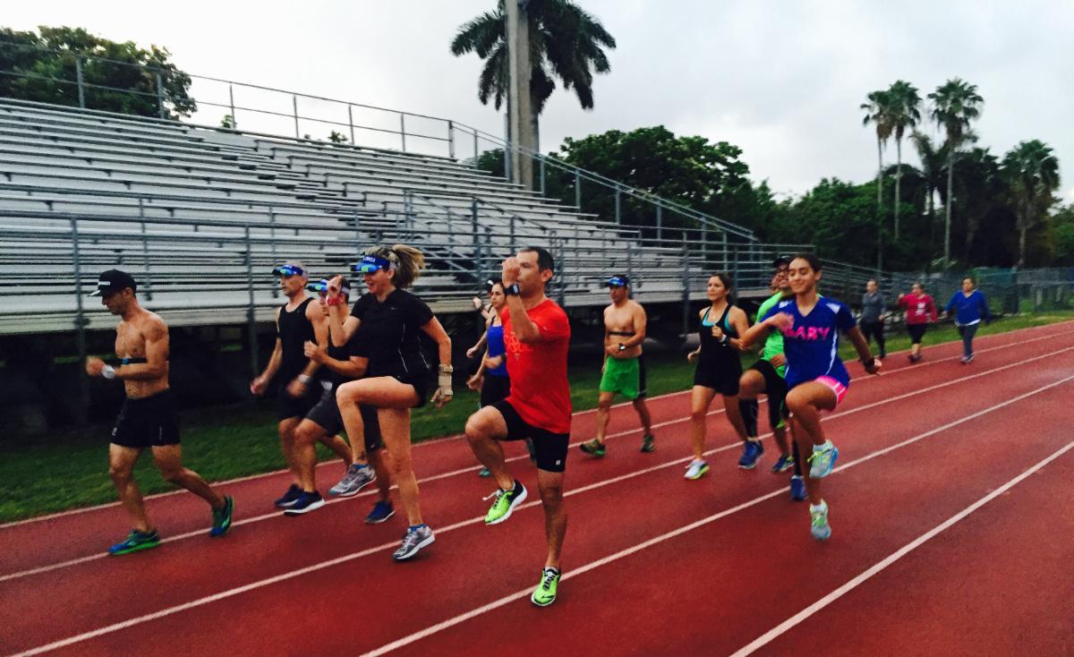 Running More is NOT Better!