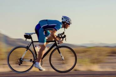 What to Do With Bike Test for Heart Rate and Power Training Zones