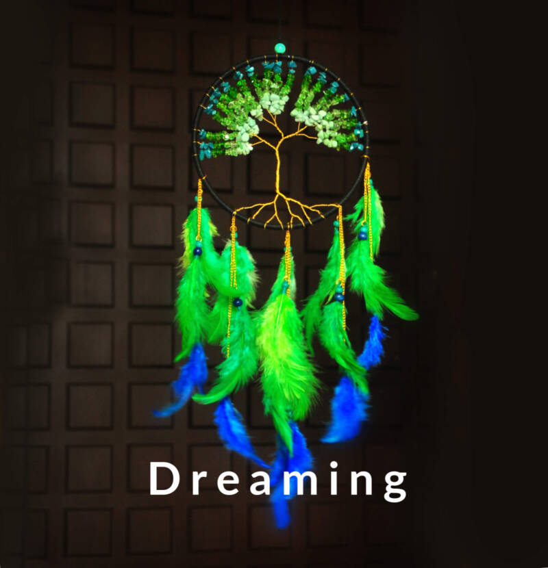 To Dreaming