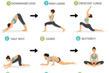 How Yoga Benefits Runners