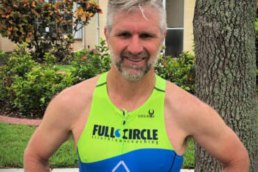 Rockstar Triathlete Hunter Tully