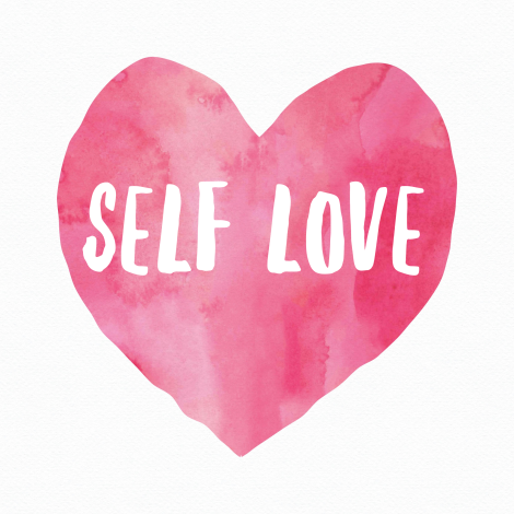 An Act of Self Love