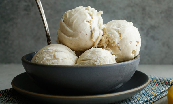 Recipe: Banana Ice Cream