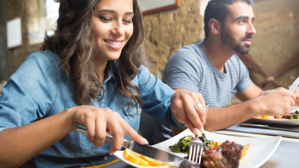 Tips for Losing Weight While Eating Out
