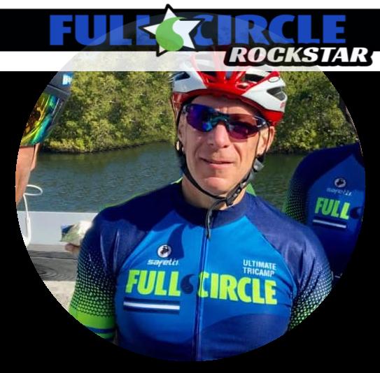 Rockstar Triatlete Feature: Martin Norcini