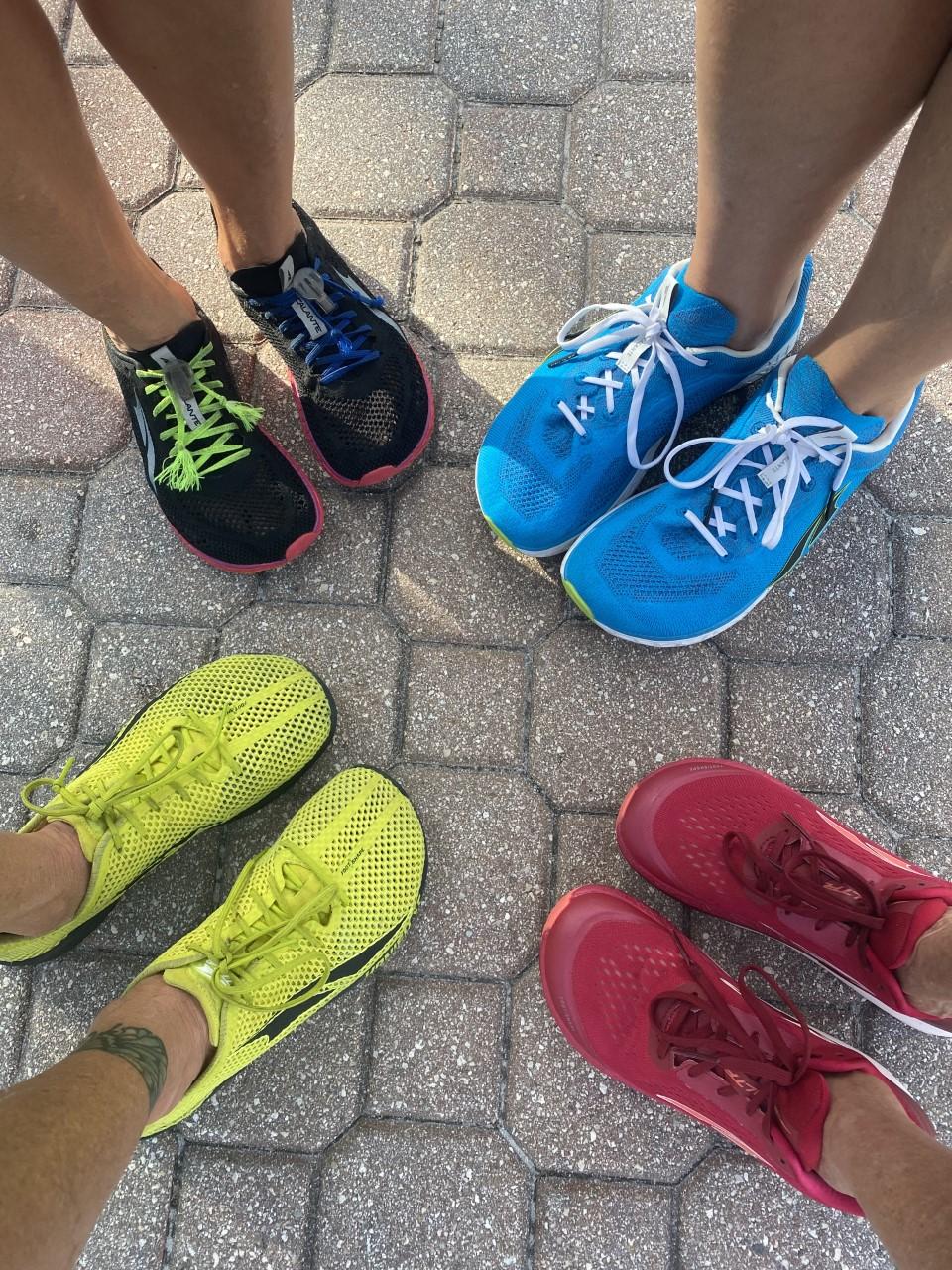 Running Season; Do you really need orthotics or something else?